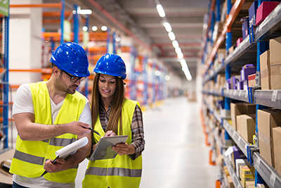 Professional Certificate in Basic Concepts in Inventory Control Techniques