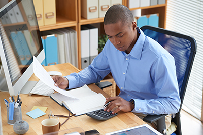 Professional Certificate in Financial Accounting Concepts