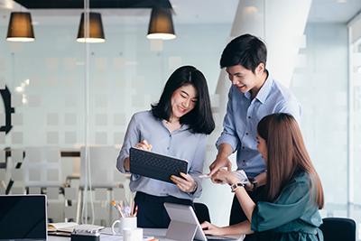 Professional Certificate in Understanding Strategic Management